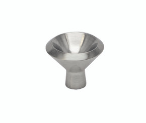 Merillat Masterpiece® Smithwick Knob (Satin Nickel)