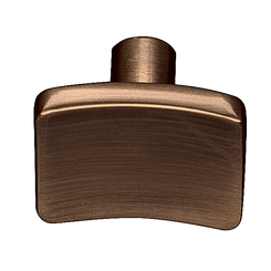 Merillat Masterpiece® Mode Knob (Brushed Bronze)