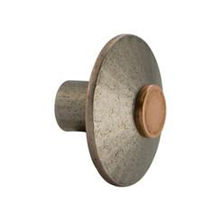 Merillat Classic® Copper Pewter Knob