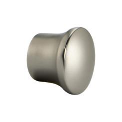 Merillat Classic® Satin Nickel Knob (Modern)