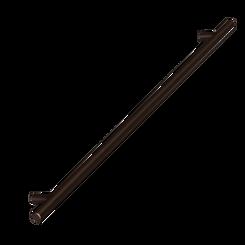 Merillat Masterpiece® Ancient Bronze Bar Pull 4