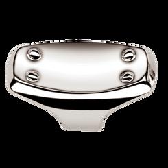 Merillat Masterpiece® Jericho Knob - Polished Chrome