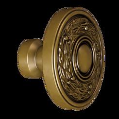 Merillat Masterpiece® Bronze Olive Leaf Knob