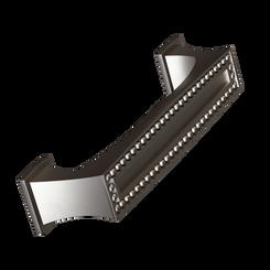 Merillat Masterpiece® Antique Nickel Pearl Beaded Pull