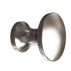 Merillat Masterpiece® Satin Nickel Knob