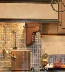 Merillat Classic® Windmere Large Corbel
