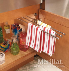 Merillat Classic® Base Towel Bar