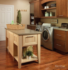 Merillat Masterpiece® Gallina in Cherry Rye