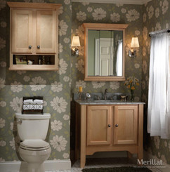 Merillat Classic® Spring Valley in Maple Natural