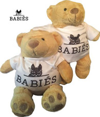 Babiés Teddy Bear