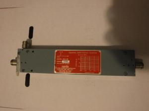 Narda 3041-20 Directional Coupler 500-1000MHz 20dB N