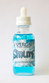 Vapergate - Original Smurf; 60ML