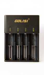 Golisi - O4 2.0A Fast Smart Charger
