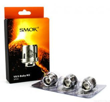 Smok - V8 X-Baby M2 (3 Pack) Replacement Coils