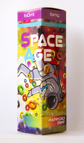 Space Age - Asteroid Belt; 60ML