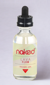 Naked 100 - Lava Flow; 60ML