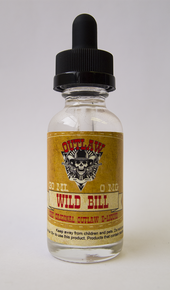 Outlaw - Wild Bill 30ml