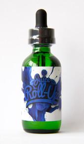 Juice Roll-Upz - Blue Raspberry; 60ML