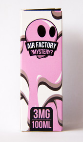 Air Factory - ?Mystery?; 100ML