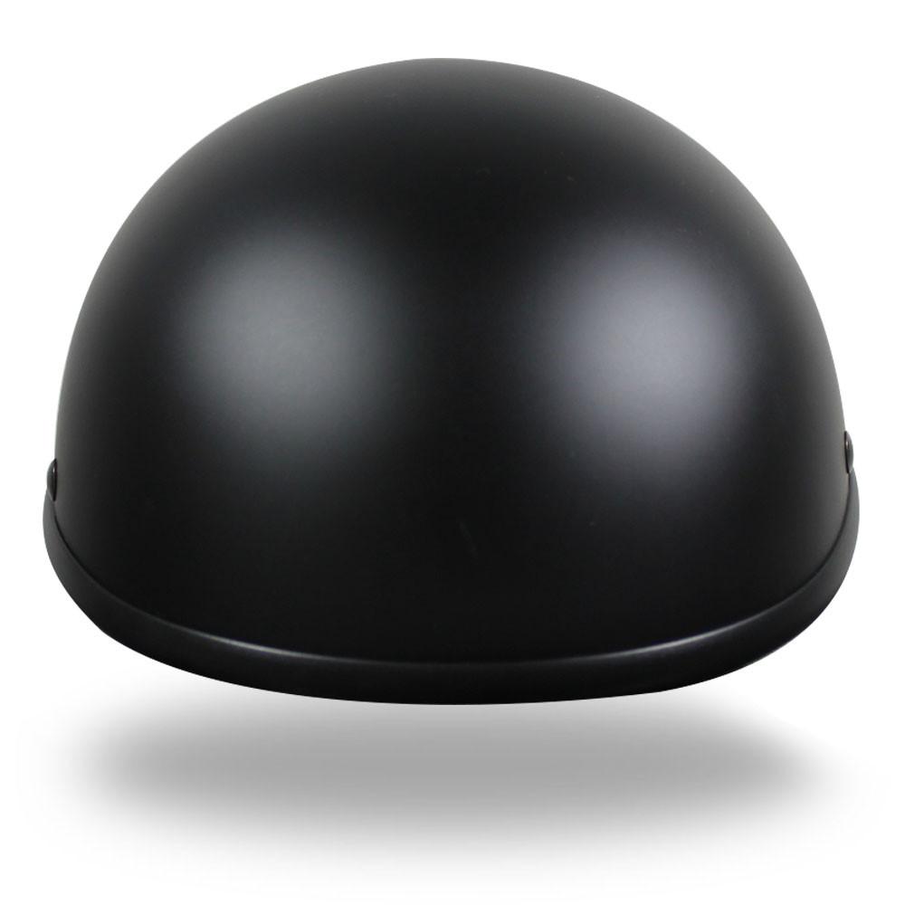 Flat Black - Gladiator Style Novelty Headwear