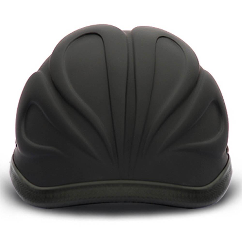 3D Flames Novelty Motorcycle Helmet | Novelty Helmets by Daytona XS S M L XL 2XL