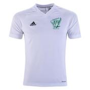 Strongsville Soccer Adidas Tiro 17 Jersey White