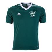 Strongsville Soccer Adidas Tiro 17 Jersey Forest Green