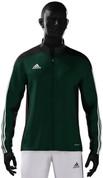 Strongsville Soccer Adidas MiTeam Jacket