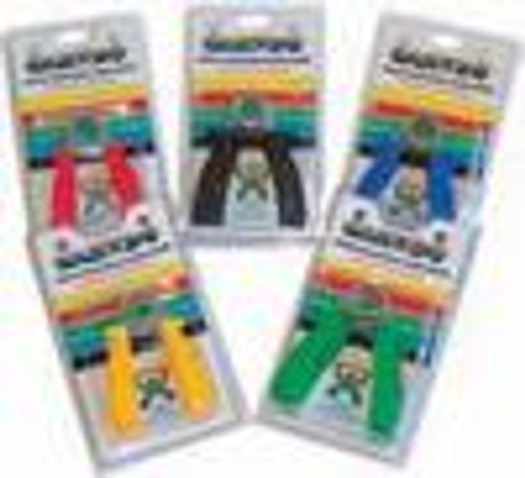 Cando Fixed Resistance Grips