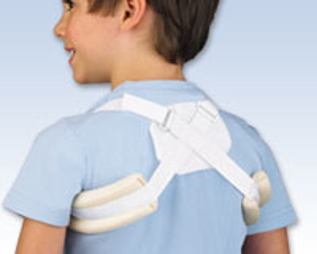 FLA Pediatric/Youth Clavicle Support