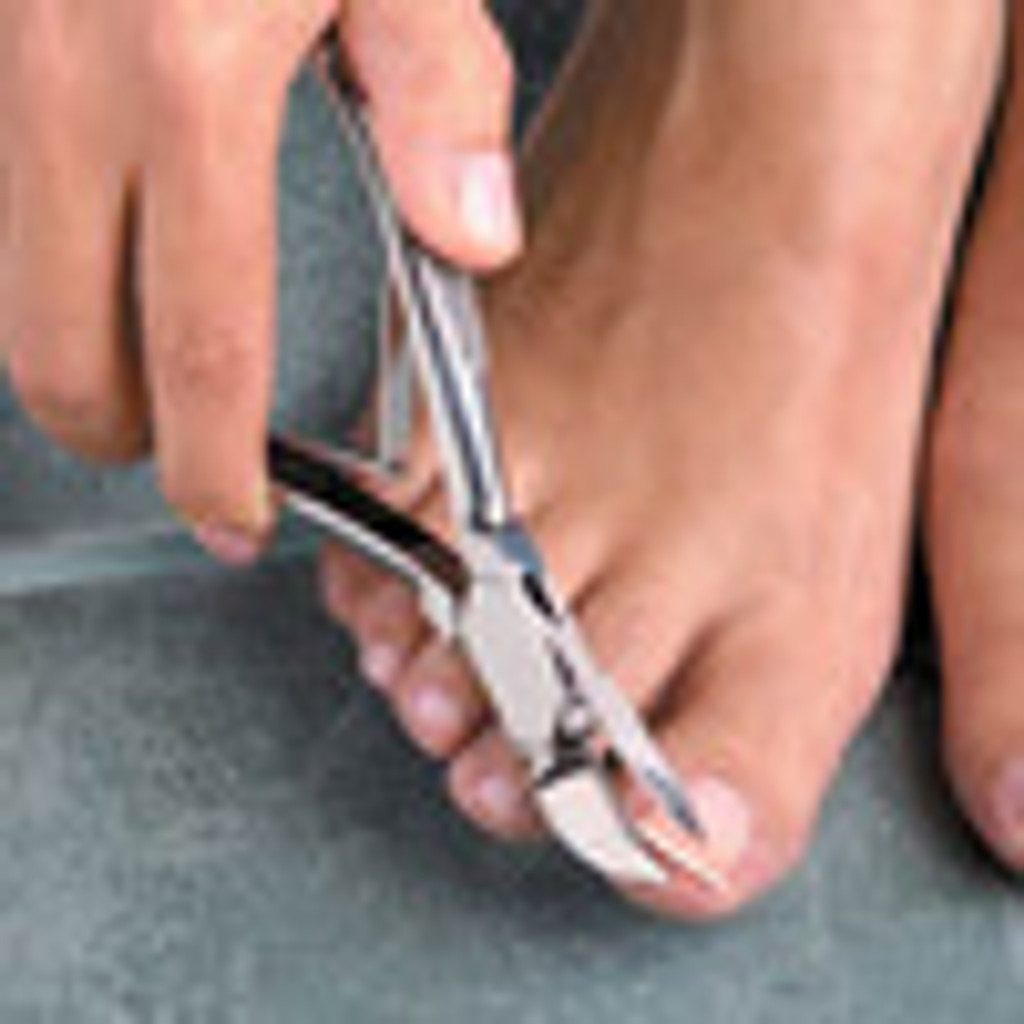 Giant Nail Clippers Nipper