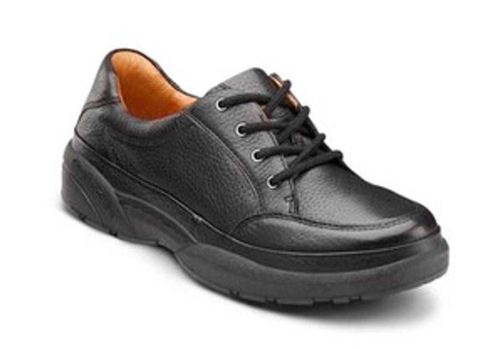 Dr. Comfort Men's Justin Diabetic Shoes w/ Free Gel Insert