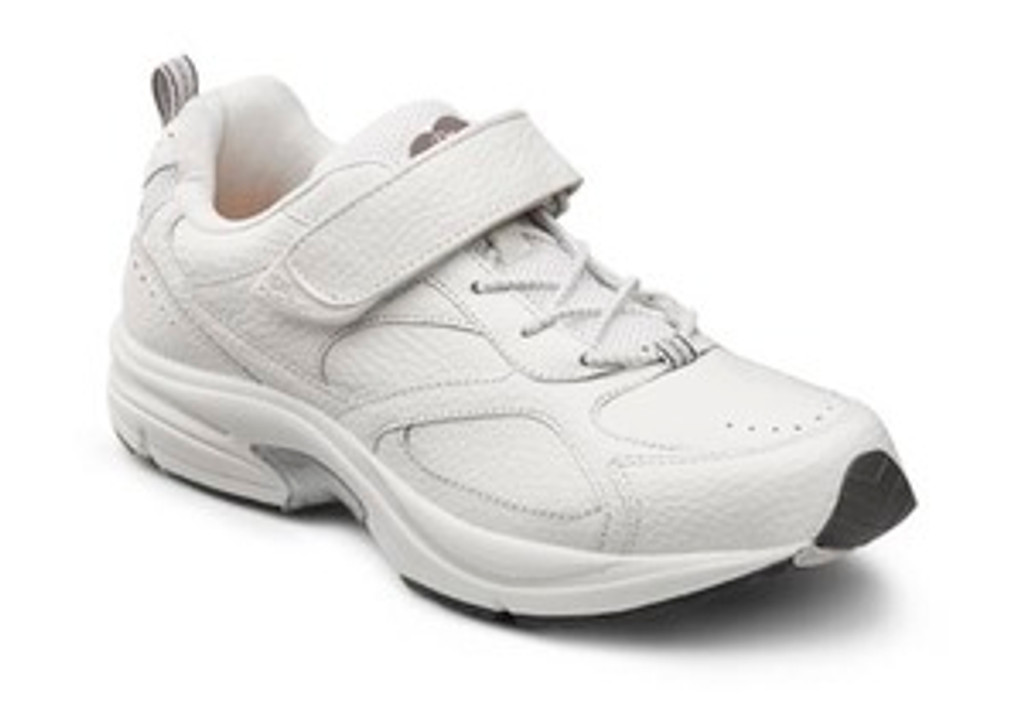 Dr. Comfort Men's Winner Diabetic Shoes w/ Free Gel Insert