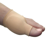 Pedifix Comfort Gel Skin Bunion Relief - Extra Protection- Covered Large/X-Large