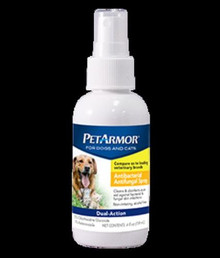 Pet Armr Dog Cat Spray 4oz