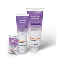 Smith & Nephew- Secura Protective Ointment