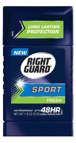 Right Guard Antiperspirant Sport Solid Fresh 1.8oz
