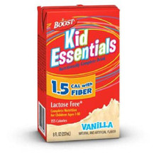 Boost Kid Essentials 8 oz. French Vanilla Case of 27