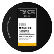 AXE Messy Look Hair Paste, Flexible 2.64 oz