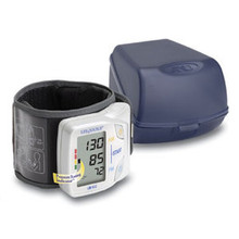 LifeSource Advanced Memory Wrist Blood Pressure Monitor
