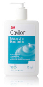 Cavilon Moisturizing Hand Lotion - 16 oz