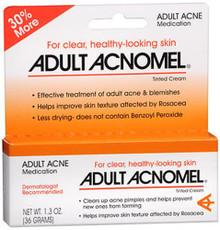 Acnomel Adult Acne Medication 1 oz