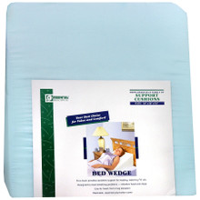 Essential Medical Bed Wedge, 7.5 Inches, 1 Each