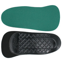 Spenco Orthotic Arch Support Size: Women 11-12, Men 10-11