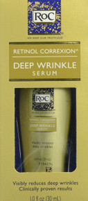 Roc Retinol Correxion Deep Wrinkle Serum-1 oz