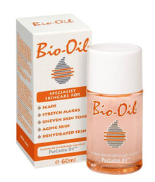 Bio-Oil Specialist Moisturizer skincare removes scars, stretch marks 6.7 Ounce
