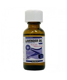 Humco Lavender Oil, Pure Essential Oil, 1oz