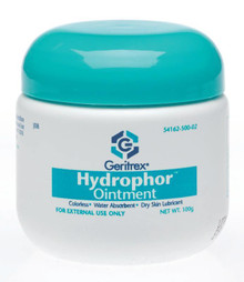 Hydrocerin Cream 4 Oz Jar Hydrate, manage and treat dry, scaly & chapped skin