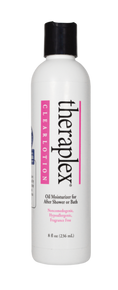 Theraplex Clear Lotion
