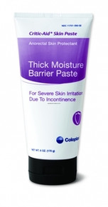 COLOPLAST CORPORATION Critic Aid® Skin Paste 6 oz tube